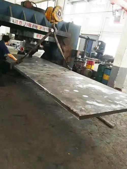 无锡哈氏合金B2钢板属性