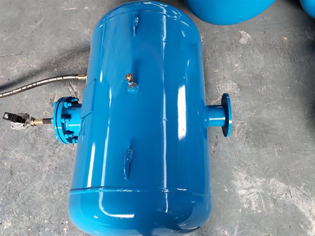 齐齐哈尔依安脉冲炮脉冲氮气炮案例