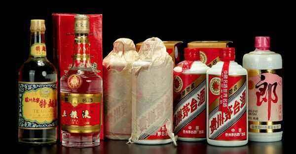 石景山区回收老酒哪里回收一览表【名酒回收】