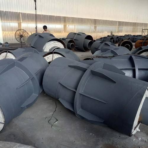 钢套钢蒸汽保温管供应厂家武城