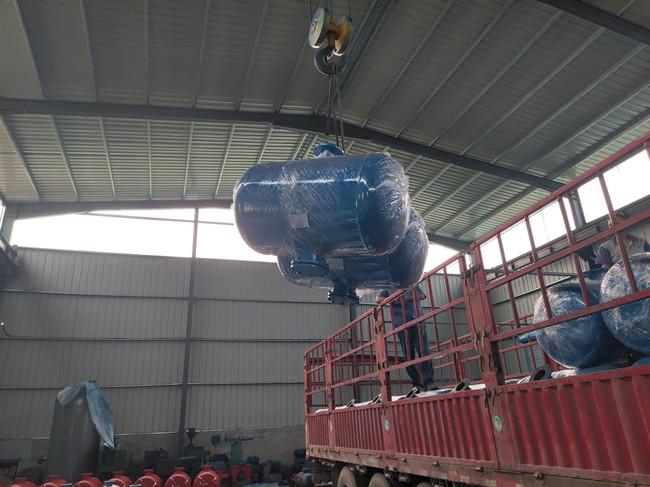梅州远煤仓破拱器防爆空气炮质量好