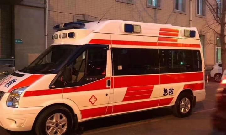 乌兰察布跨省救护车接送—晋中长途救护车接送