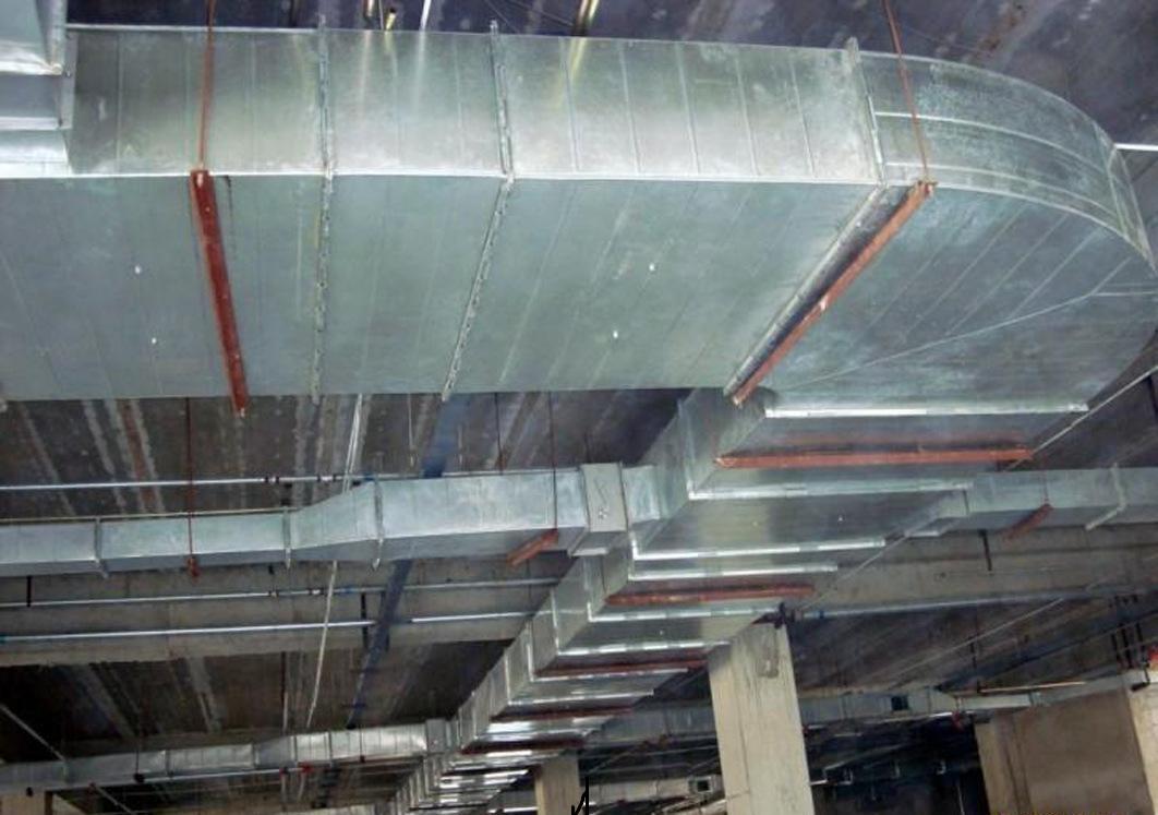 合肥安装消防铝板通风设备服务中心电话