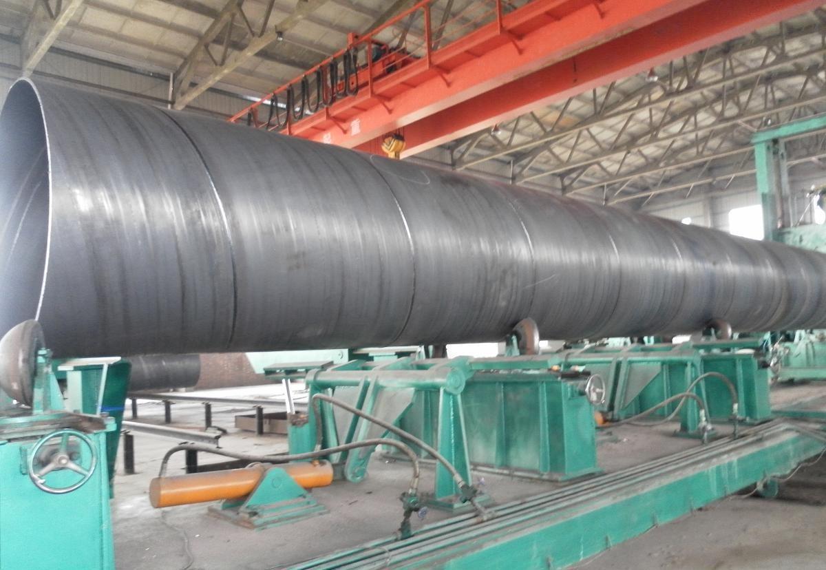 燃气用DN377*12mm钢管厂家价格多少钱