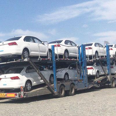 克拉玛依区到西安轿车托运全程保险保障