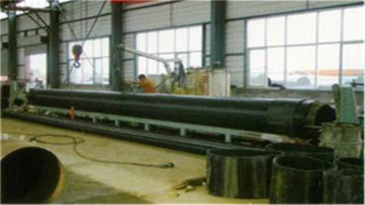 甘肃省陇南市热水保温管厂家