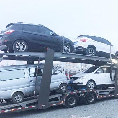 新疆克拉玛依到福州商务汽车托运在途实时查询