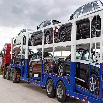 在哈密需要托运个家用车物流公司往返专线