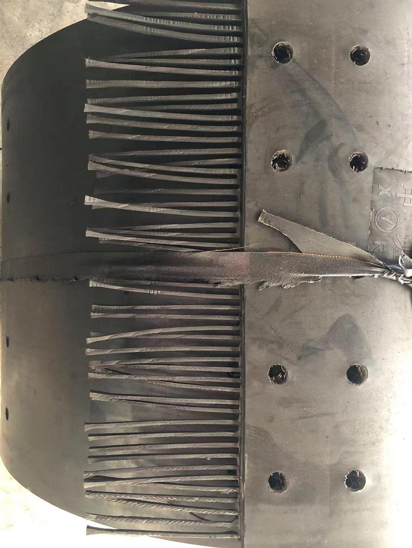 新兴TGD钢丝芯提升带