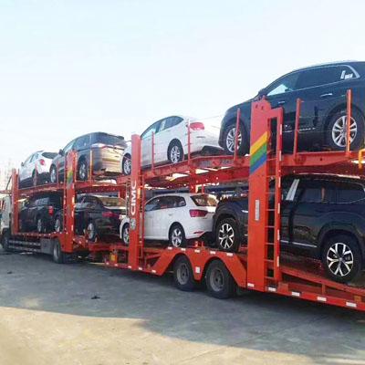 新疆鄯善县到沧州拖运汽车自有车辆