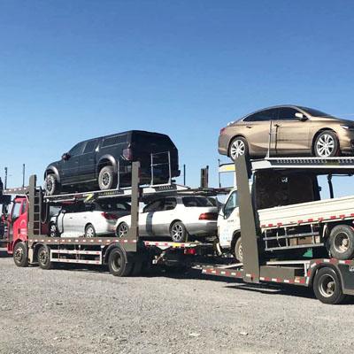 喀什到保定拖运汽车赶上超便宜