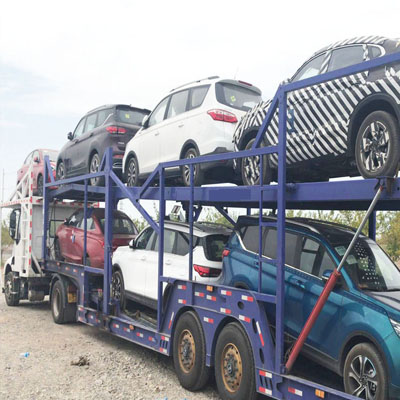 新疆和田到佛山越野汽车托运畅通无阻