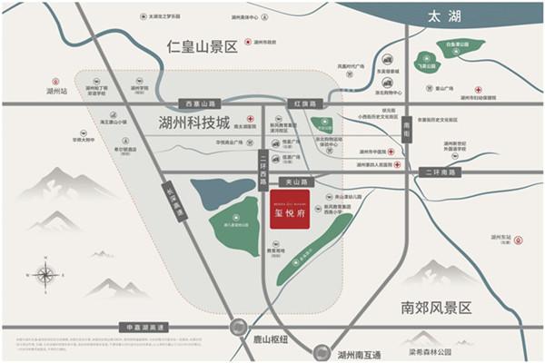杭州东渡玺悦府售楼处—买房优惠热线