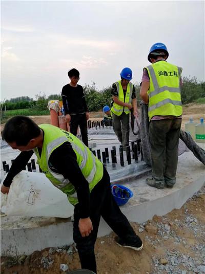 海兴县风电机组灌浆料批发价格