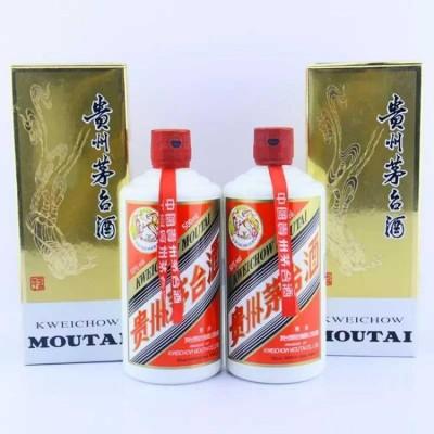 松溪53%原件贵州茅台酒回收什么价格