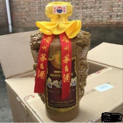 长泰茅台酒回收公司-专业回收贵州茅台
