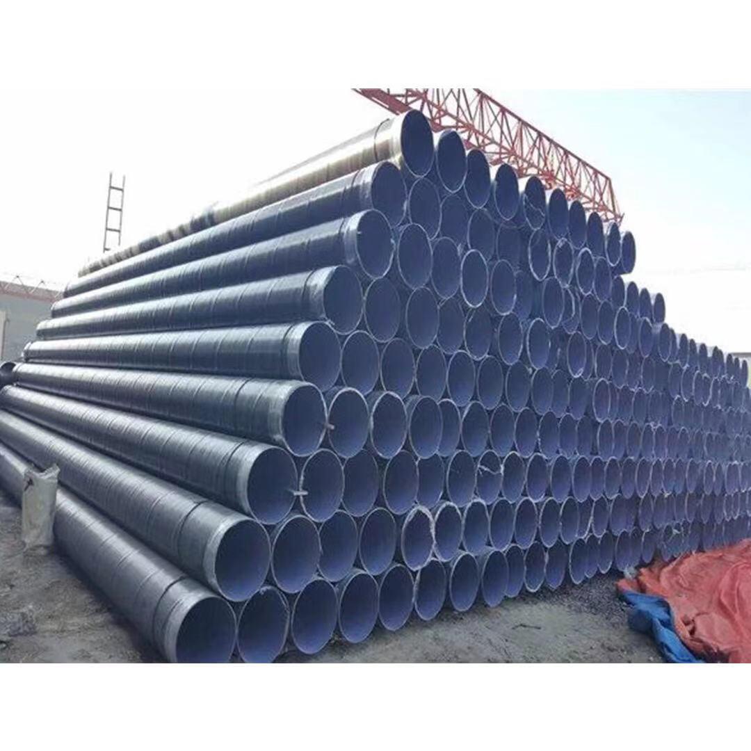 庐阳区三层PE防腐钢管多少钱一米