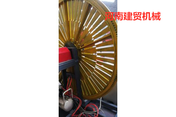 贵州安顺数控钢筋弯弧机完整操作视频-价格