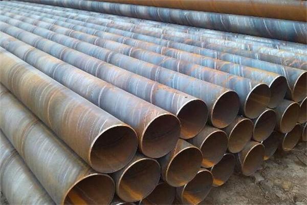 市政工程用DN1900钢管加工厂常德