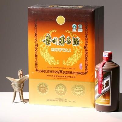 马尾常年回收06年茅台酒