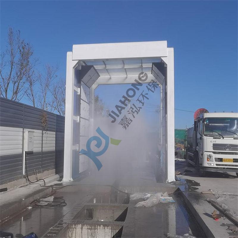 河源紫金洗车机龙门生产厂家水资源充分利用,环保认可厂家
