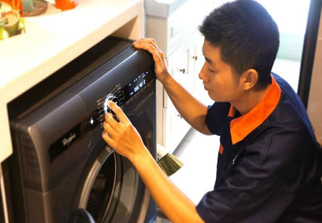 安庆LG滚筒洗衣机维修热线电话