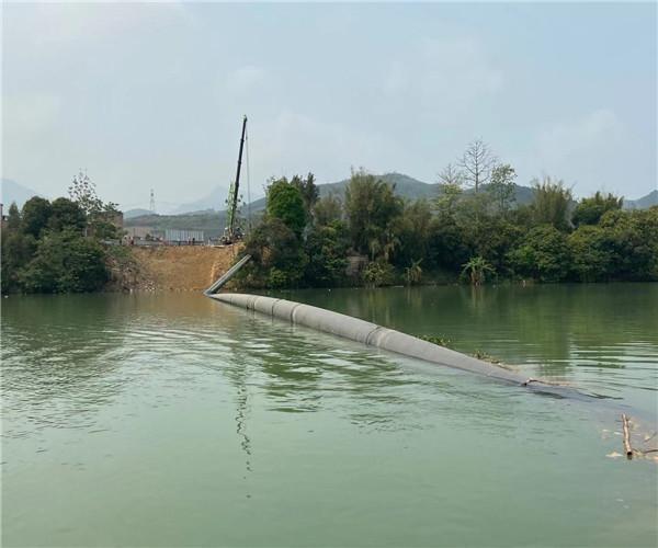 郑州市水下管道直埋敷设公司