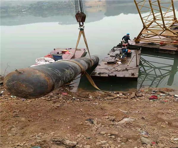 曲靖市补水管道水下安装公司
