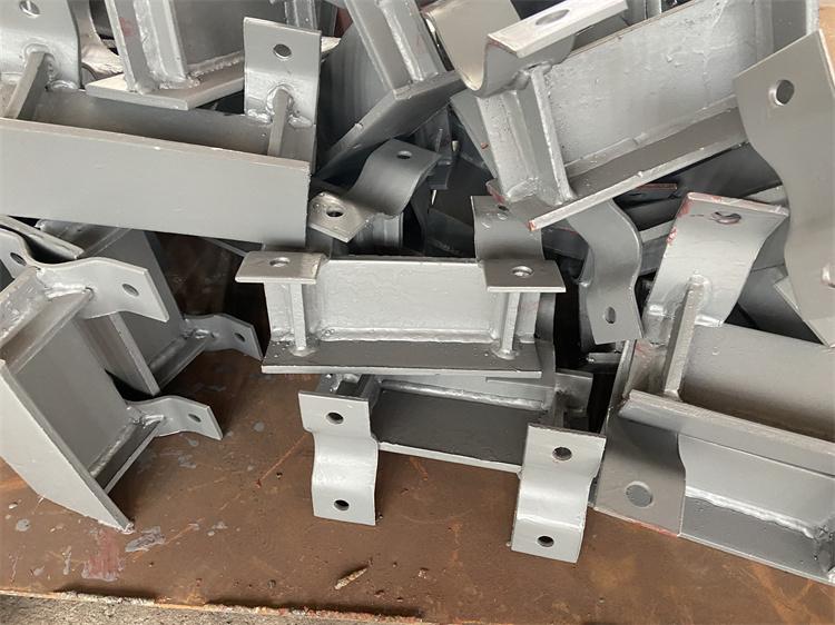 丽水松阳J4-2T型管托耐用