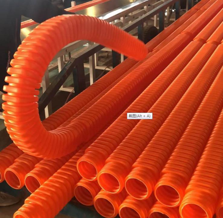 营口老边cpvc电力管<穿线管>厂家成根生产-工厂直销价格-发货快