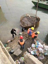贵阳市打捞公司-水下切割-水下工程检测/咨询专业团队