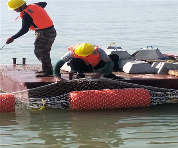 衡阳市起重船铺管公司