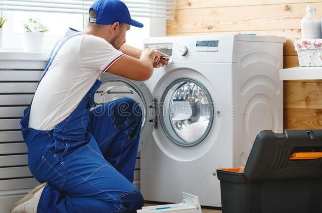 大庆金羚洗衣机维修点电话