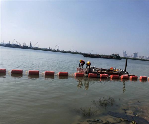 江門市水下埋管子公司