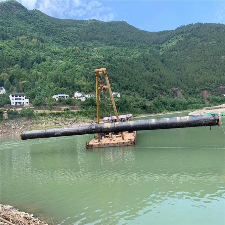 滨州市水上沉管施工公司