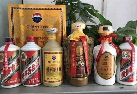 五华县【5L 茅台空酒瓶回收】正规合法回收
