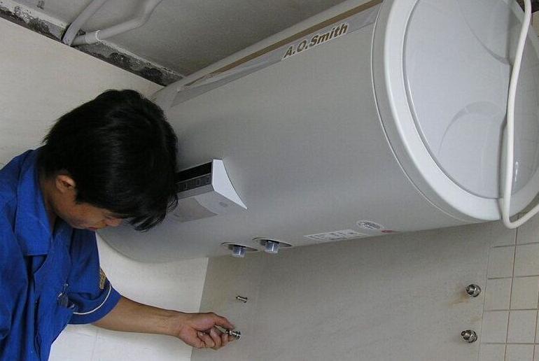 珠海万和热水器维修部(2021)