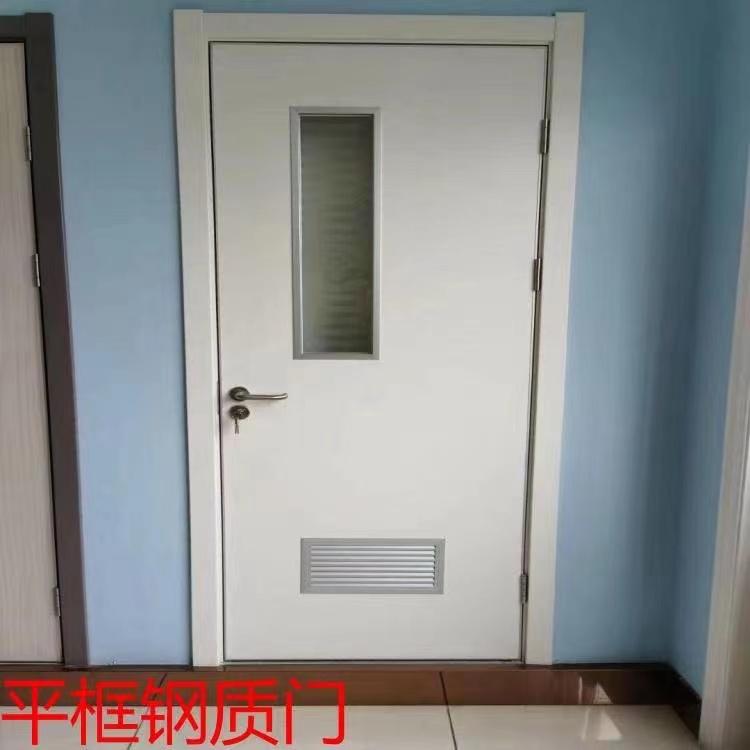 学校钢质门-钢质洁净门质优价廉