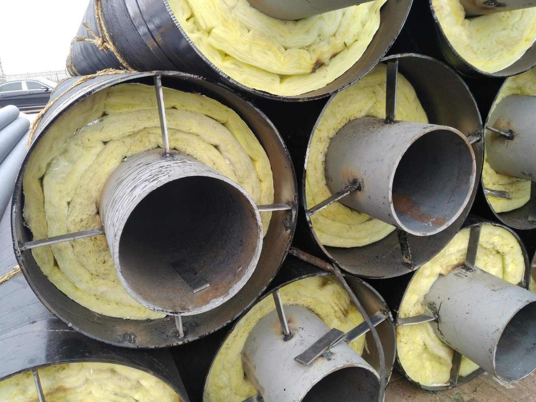 大同市浑源县薄壁大口径螺旋钢管一米单价
