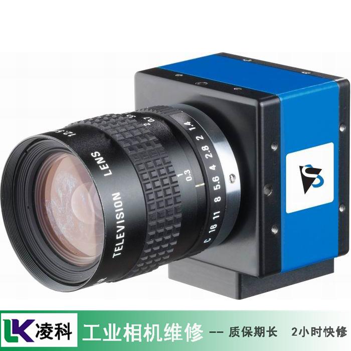 日本ciscoms相机竖条纹维修,CCD维修