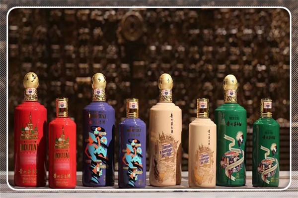 30年茅台酒瓶回收【积压茅台】茅台百年金奖封坛纪念酒酒瓶回收