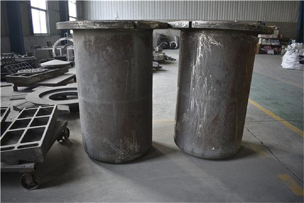 离心铸造工艺4Cr25Ni20衬板铸造件每公斤价格