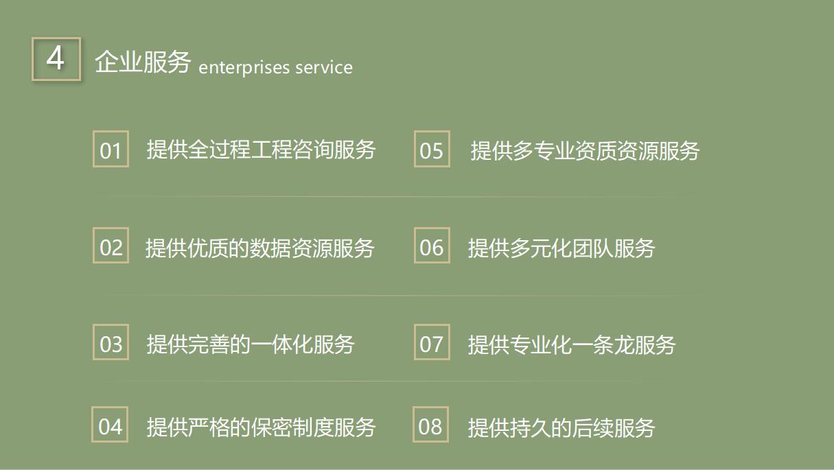 西安做项目可行性报告公司成功案例