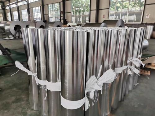 唐山市哪里有0.2mm保温铝卷