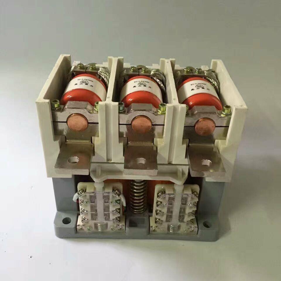 聊城市CKJ5-600A真空接触器厂家