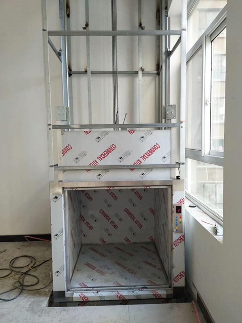 金州新区小型家用升降电梯行情