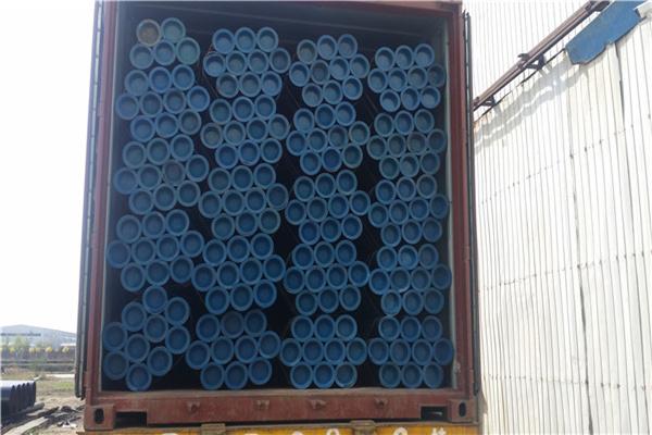 岳塘区天然气3pe防腐钢管吨价格