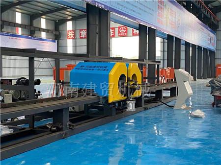 甘肃甘南立式钢筋弯曲中心32大型数控钢筋弯曲机