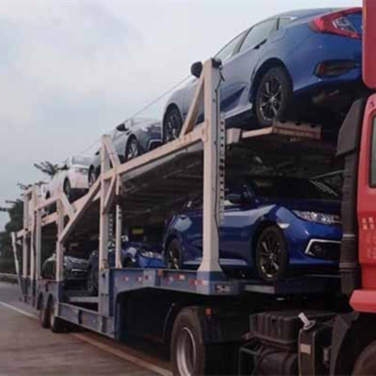 合肥到上海汽车托运物流公司