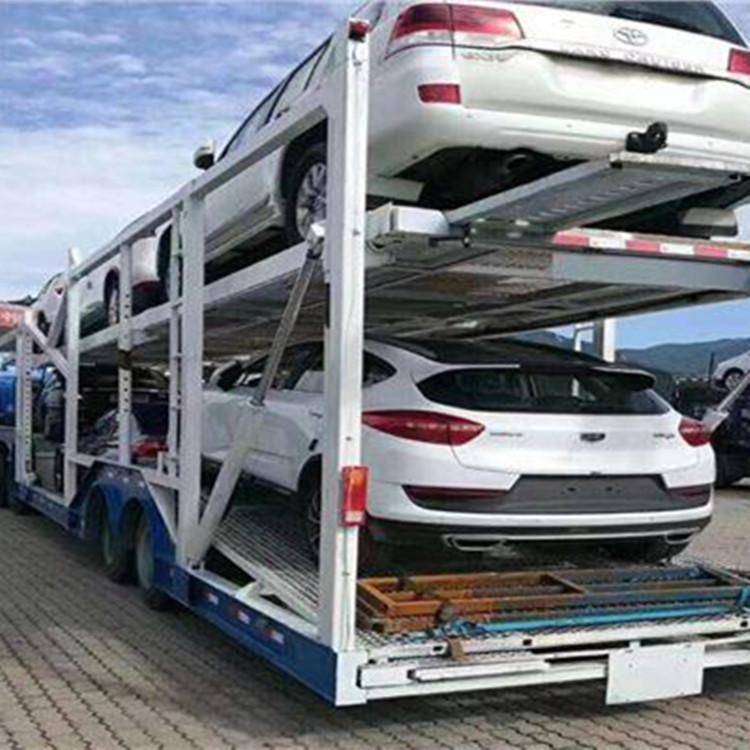 朔州到桂林拖运轿车公司排名好